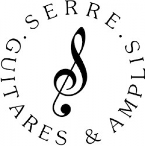 Logo de  Guitares & Amplis Association Music Action